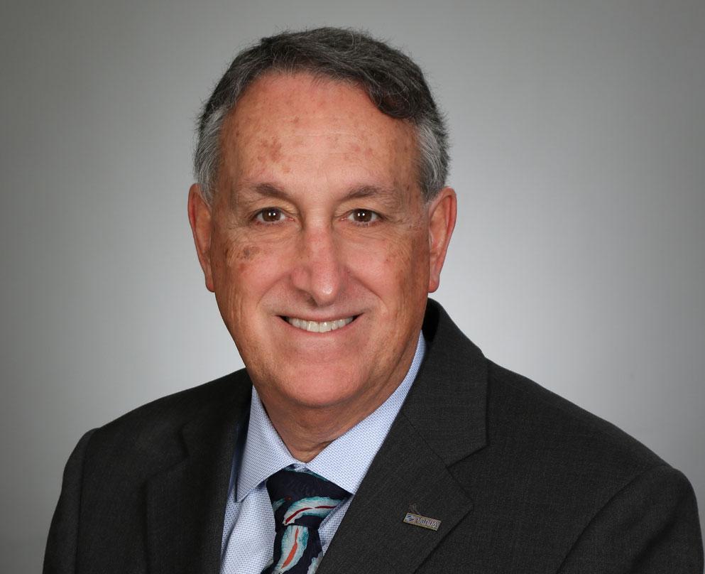 Martin Seiden, CPA